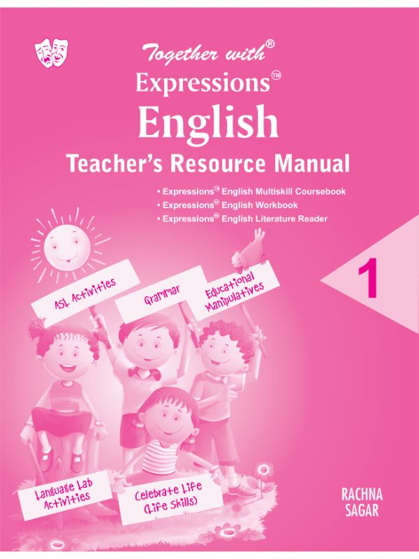 Together With Expressions English Solution/TRM for Class 1
