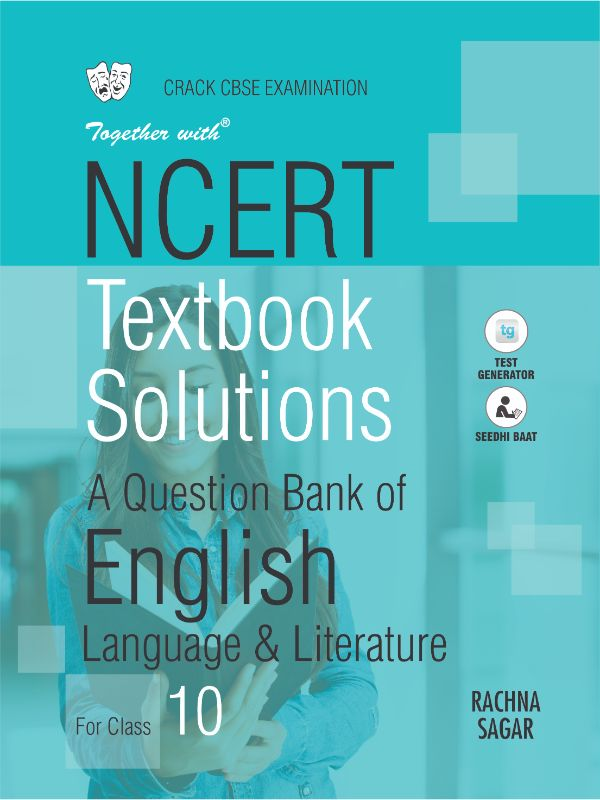 Together with English Language & Literature NCERT Textbook Solutions for Class 10
