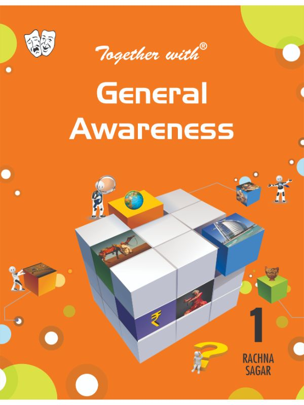 Together With General Awareness for Class 1