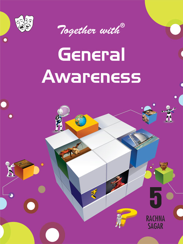 Together With General Awareness for Class 5