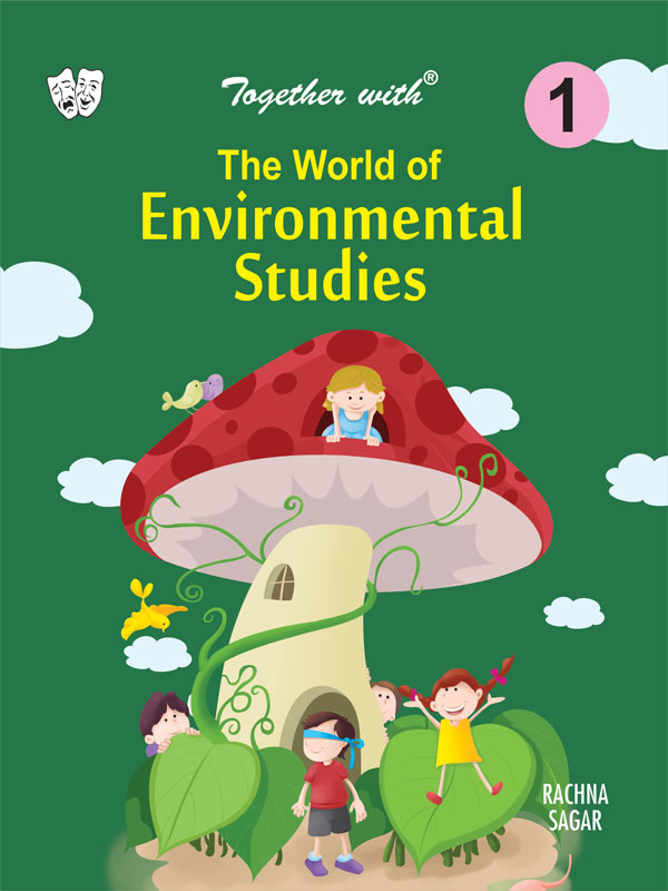 Together With The World of Environmental Studies for Class 1