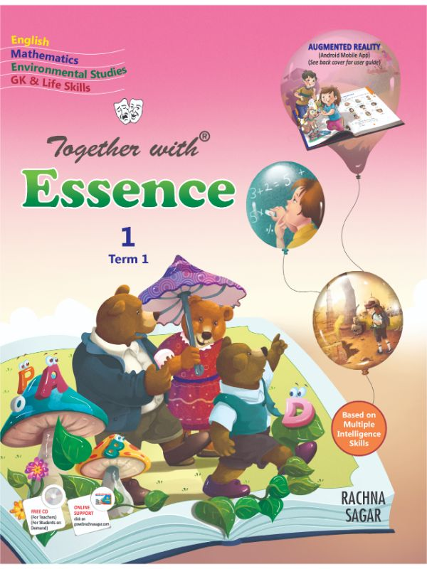Together With Essence for Class 1 Term 1