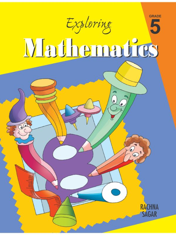 Together With Exploring Mathematics for Class 5
