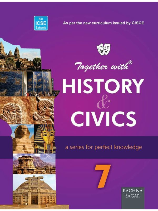 Best Cheap Together With ICSE History & Civics for Class 7