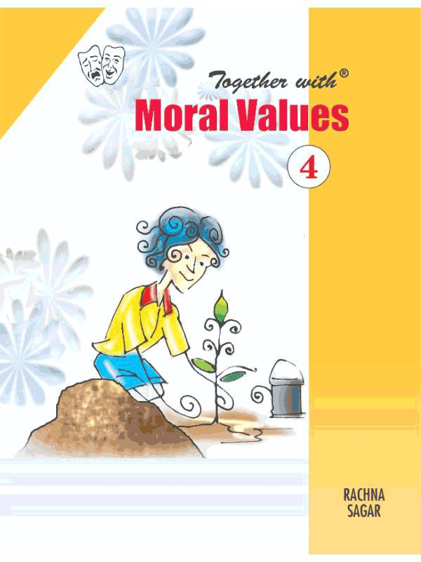 Together with Moral Values for Class 4