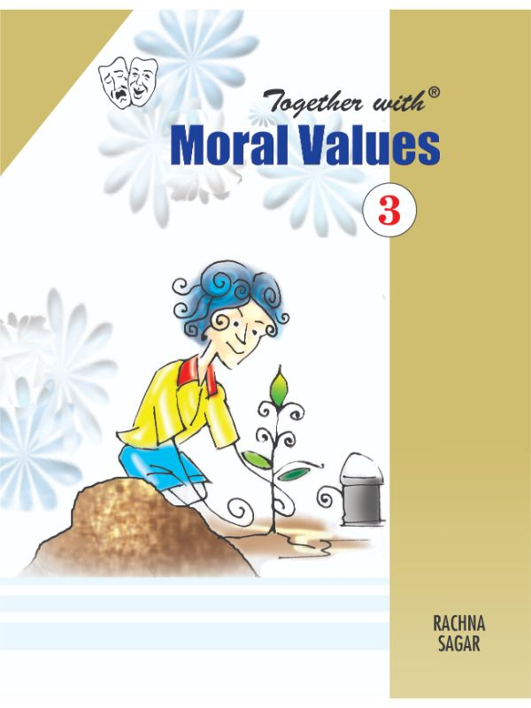 Together With Moral Values for Class 3
