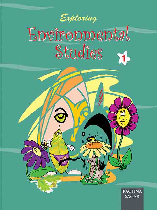 Together With Exploring Environmental Studies for Class 1
