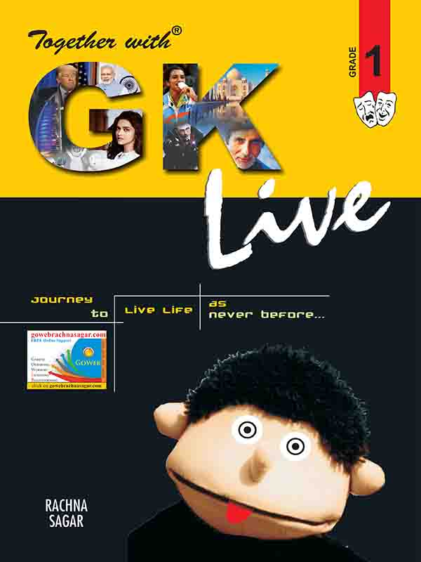 Together with GK Live for Class 1