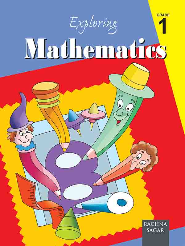 Together with Exploring Mathematics for Class 1