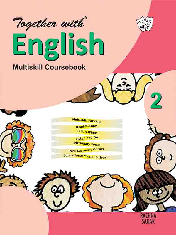 Together With English Multiskill Coursebook (MCB) for Class 2