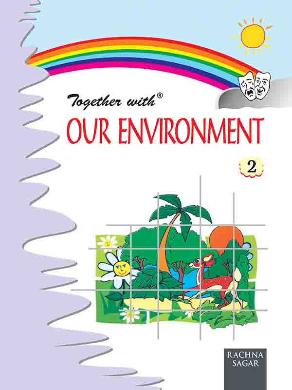 Together with Our Environmental for Class 2