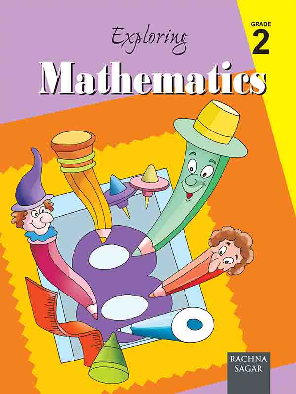 Together with Exploring Mathematics for Class 2