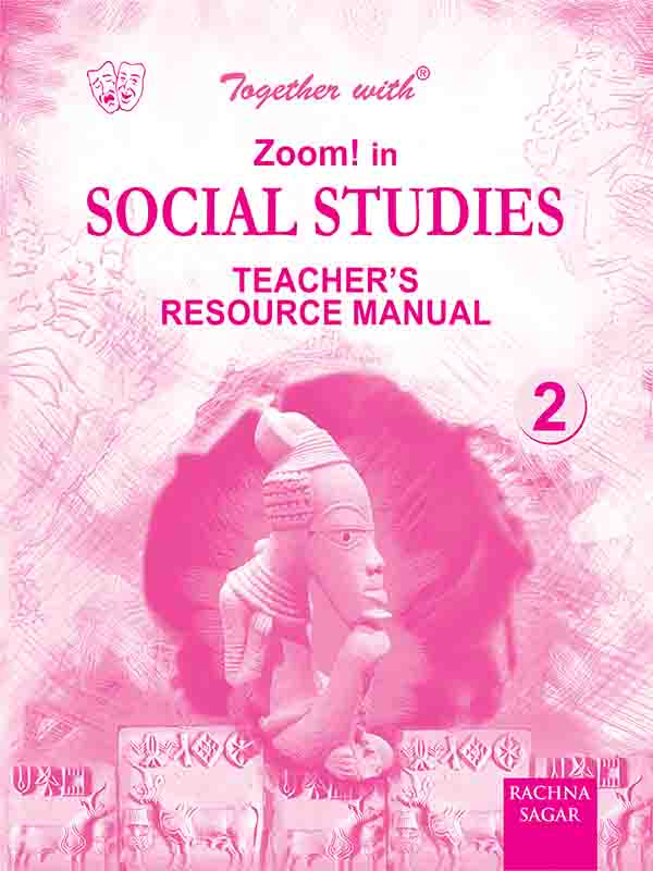 Together With Zoom In Social Studies Solution/TRM for Class 2