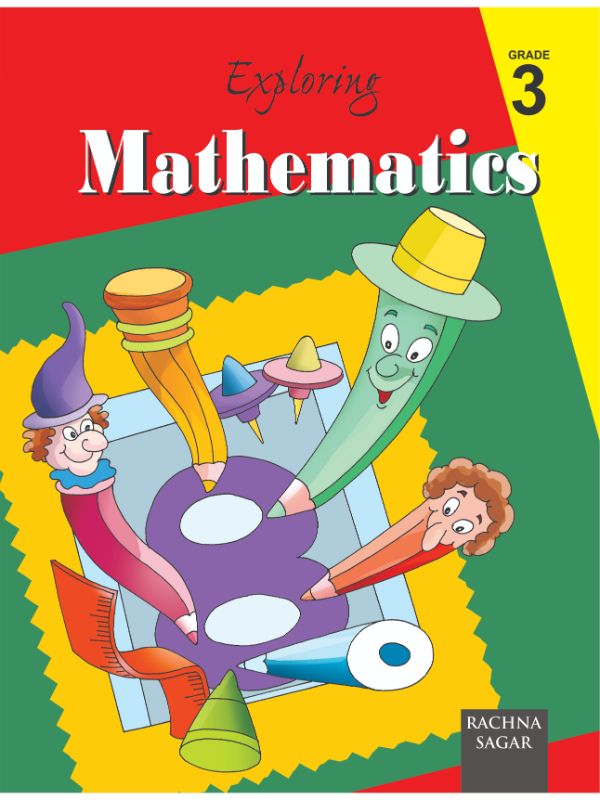 Together With Exploring Mathematics for Class 3