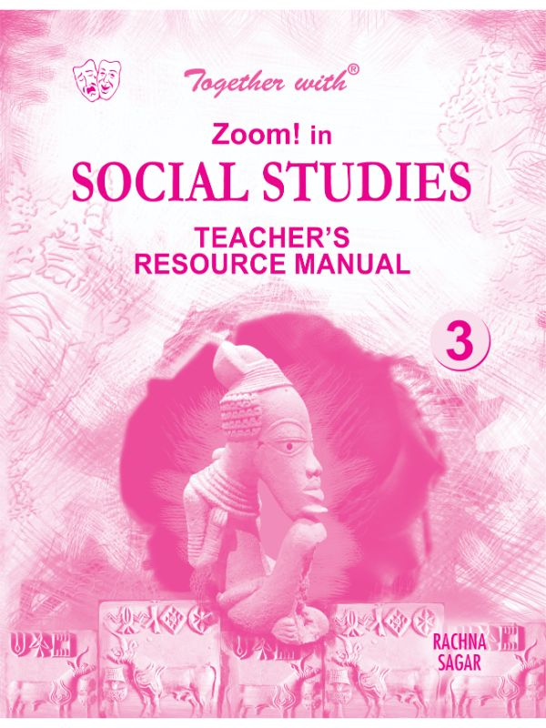 Together with Zoom In Social Studies Solution/TRM for Class 3