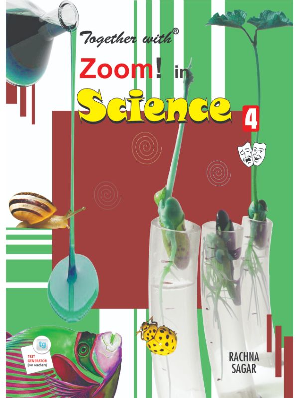 Together with Zoom In Science for Class 4