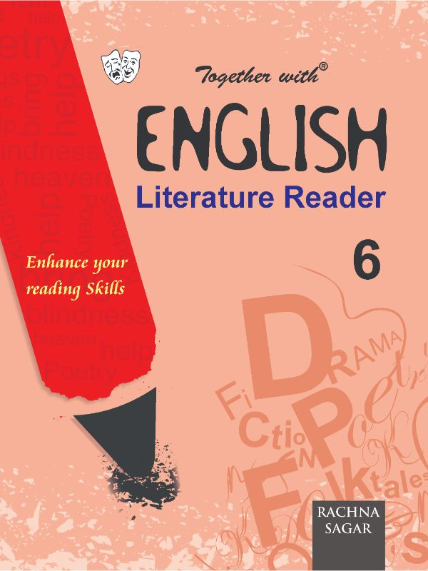 Together With English Literature Reader for Class 6
