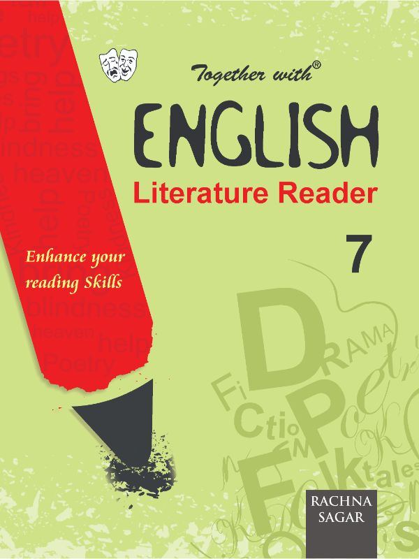 Together With English Literature Reader for Class 7