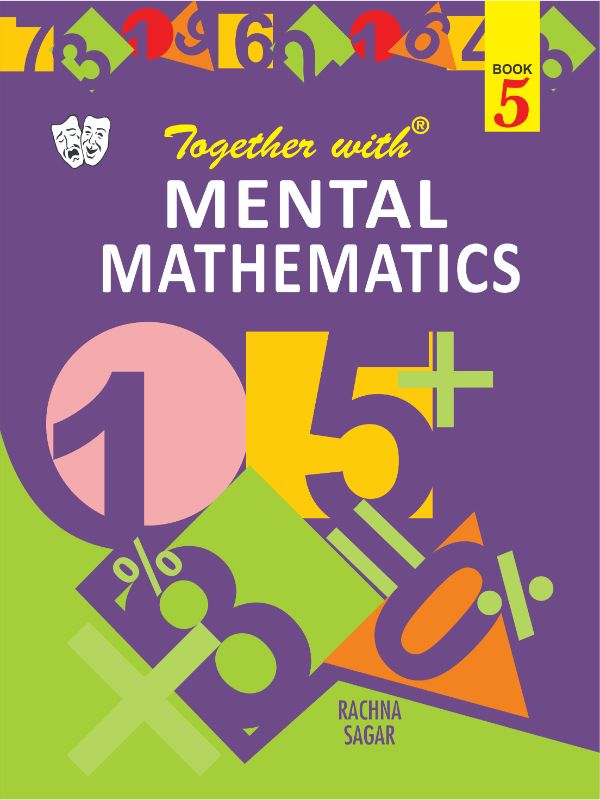 Together With Mental Mathematics for Class 5
