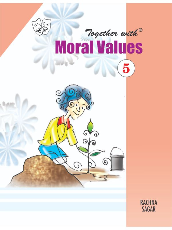 Together with Moral Values for Class 5