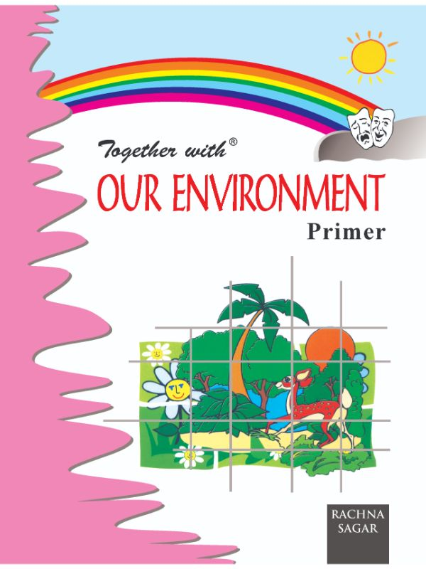 Together With Our Environmental Primer for Class UKG
