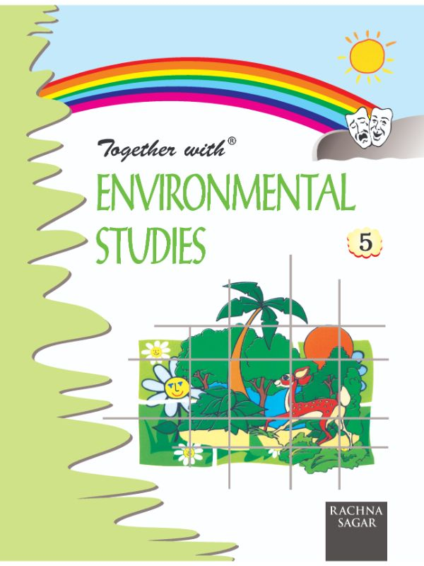 Together With Environmental Studies for Class 5