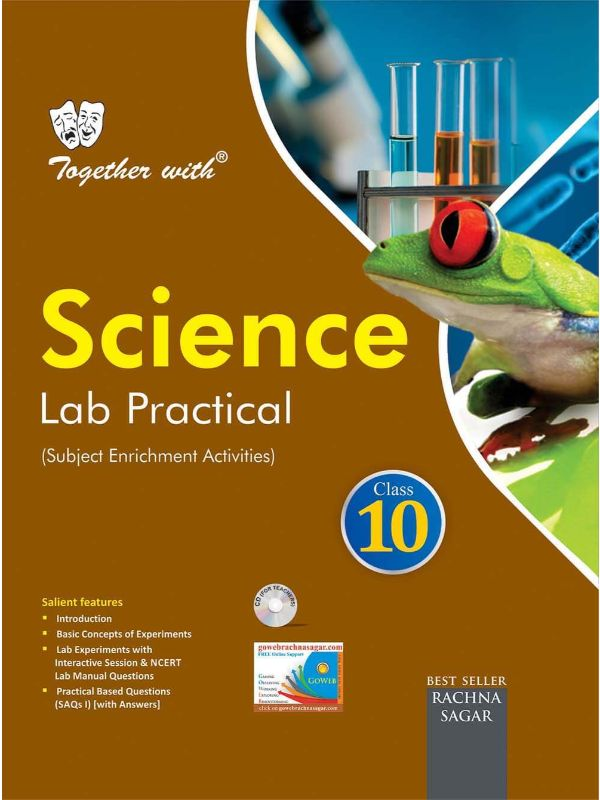 💣 Cbse class 10 science lab manual pdf download | View PDF NCERT