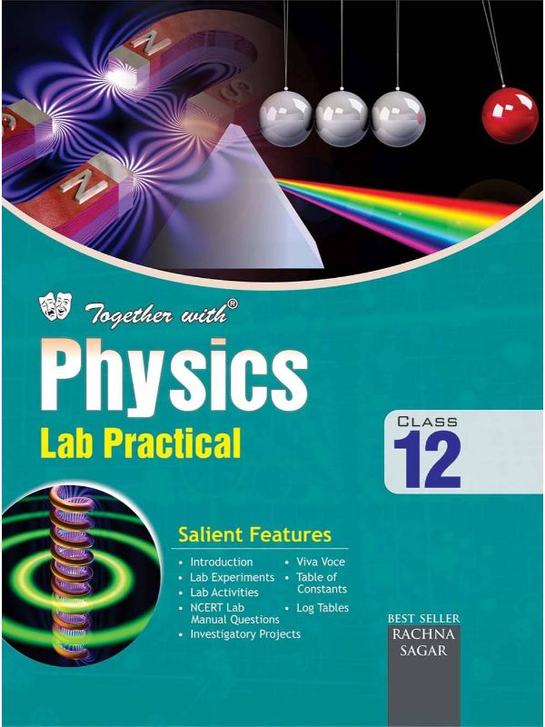 Class 12 Physics Practical Manual