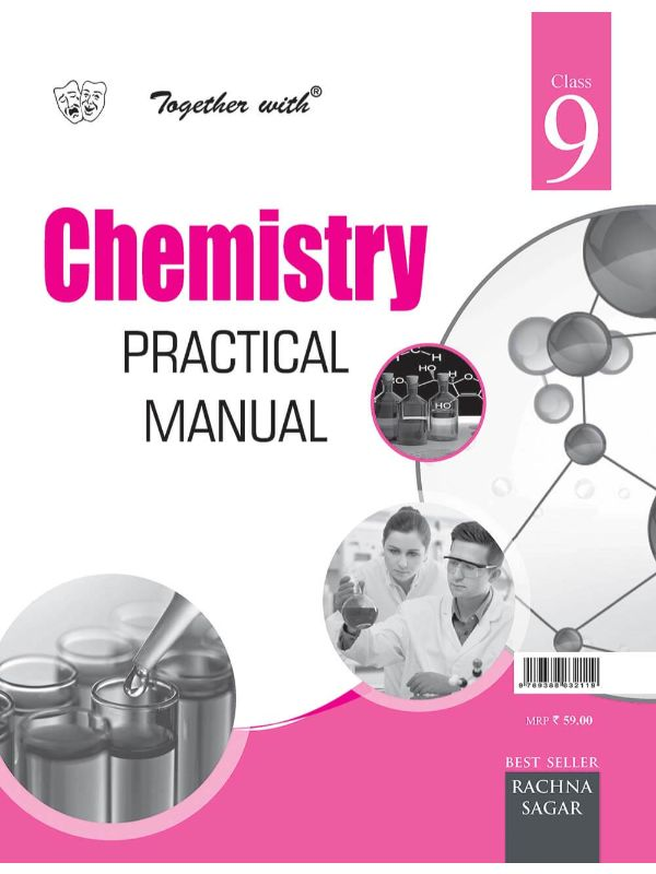Together With Chemistry Practical Manual for Class 9