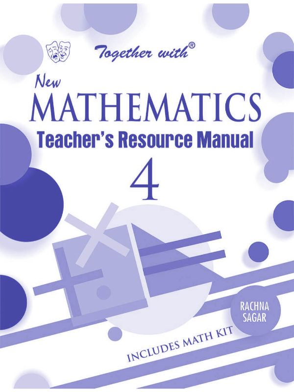 Together with New Mathematics Solution/TRM for Class 4
