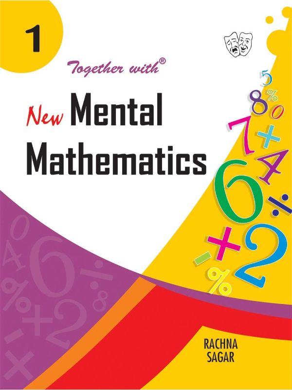 Together With New Mental Mathematics for Class 1