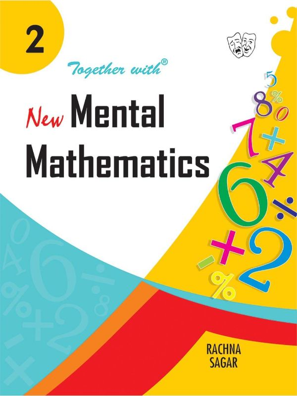 Together With New Mental Mathematics for Class 2