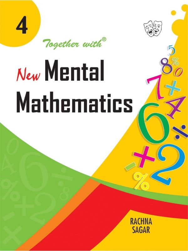 Together With New Mental Mathematics for Class 4