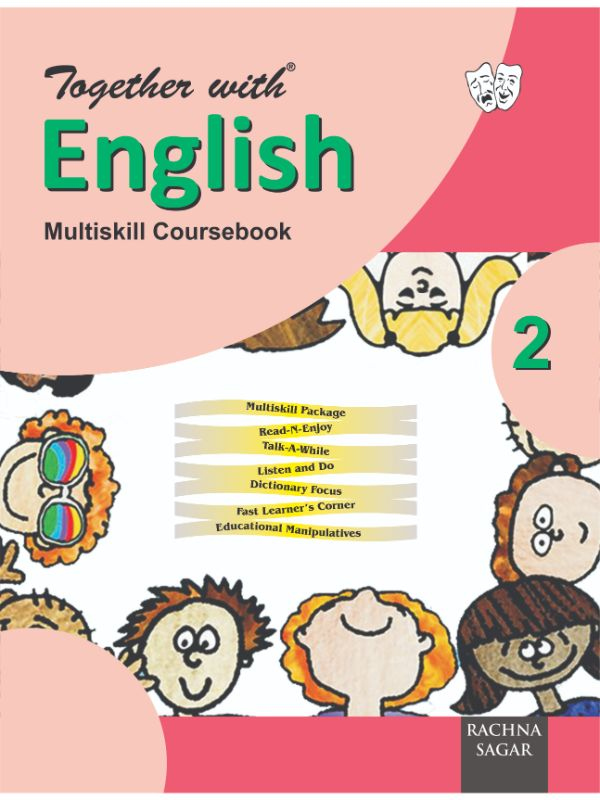Together With English Multiskill Coursebook (MCB) for Class 1