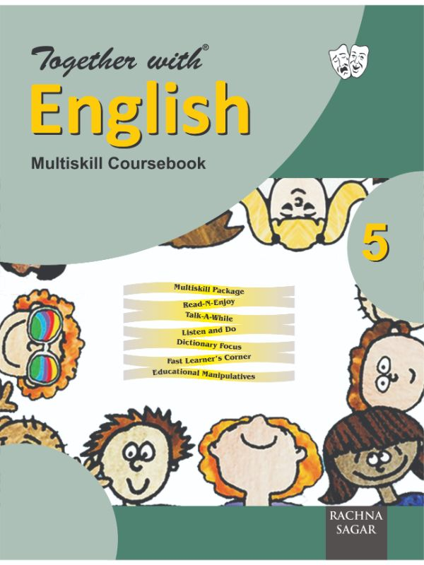 Together with English Multiskill Coursebook (MCB) for Class 5