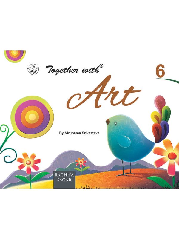 Together with Art for Class 6