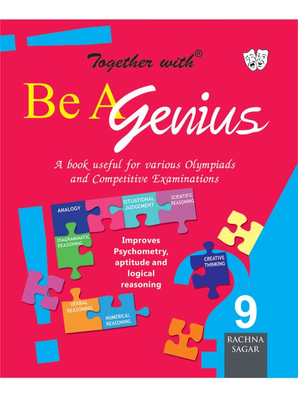 Together with Be A Genius for Class 9