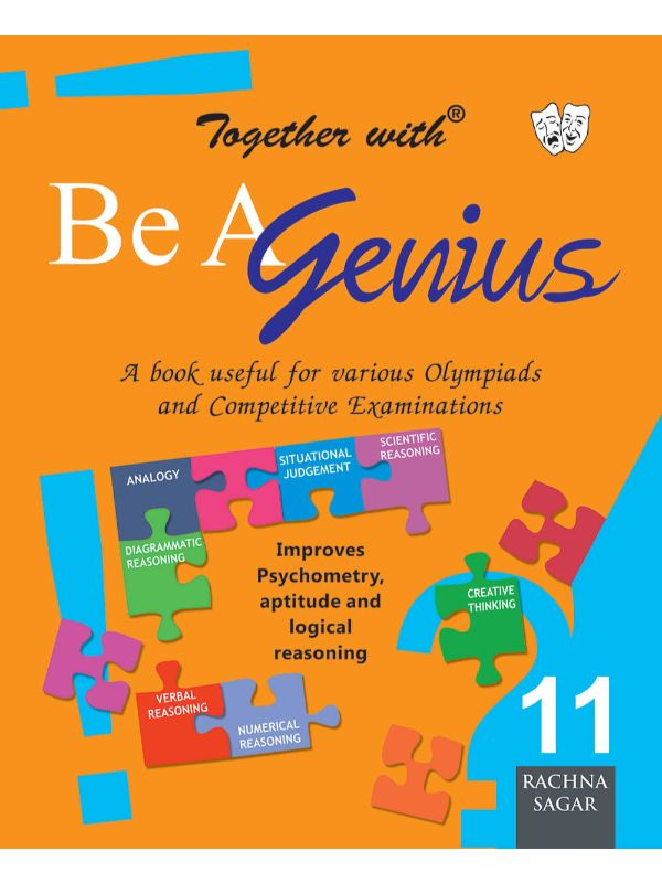 Together with Be A Genius for Class 11