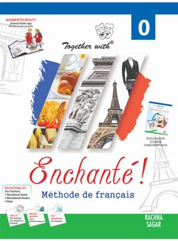 Together with Enchante Text Book 0 for Class 4