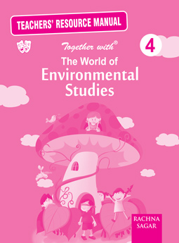 The World of Enviromental Studies Olution/TRM for Class 4