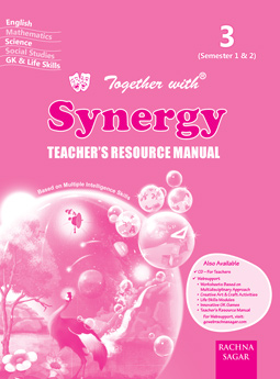 Together with Synergy Solution/TRM for Class 3