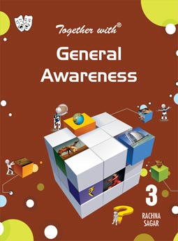 Together With General Awareness for Class 3