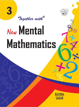 Together With New Mental Mathematics for Class 3