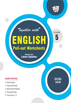 Together with English Pullout Worksheets for Class 5