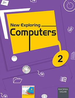 Together with New Exploring Computers for Class 2