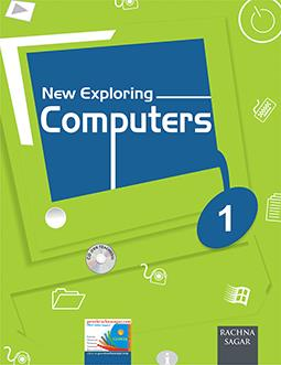 Together with New Exploring Computers for Class 1