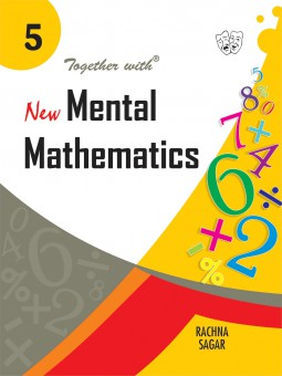 Together With New Mental Mathematics for Class 5