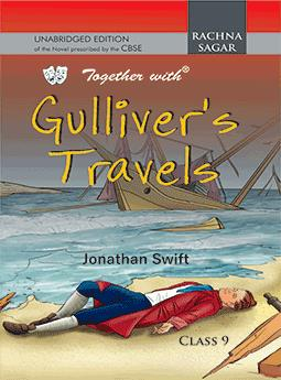 Together with Gulliver's Travel Novel for Class 9