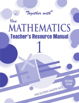 Together with New Mathematics Solution/TRM for Class 1