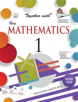 Together with New Mathematics for Class 1